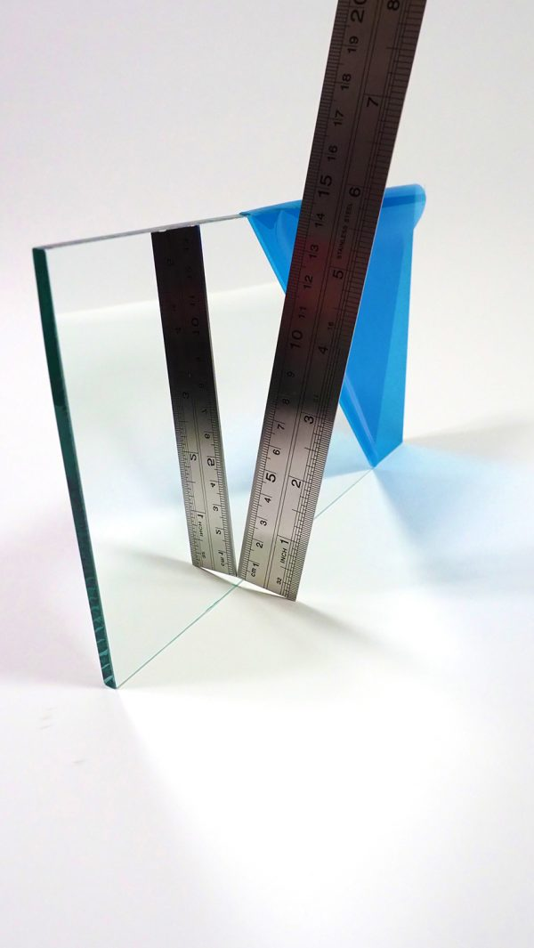 chemically-strengthened-glass-first-surface-mirror